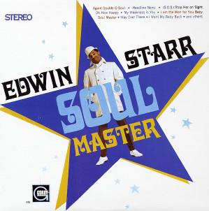 Edwin Starr HAPPY Radio