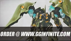 Robot Spirits (Side MS) Kshatriya
