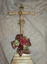 Crucifixo com base