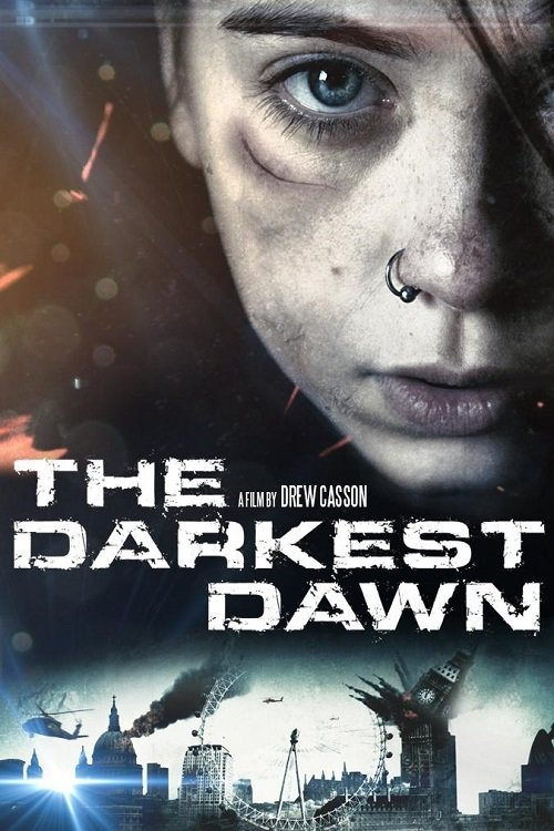 The Darkest Dawn - Dublado