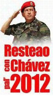 Con Chavèz si hay camino
