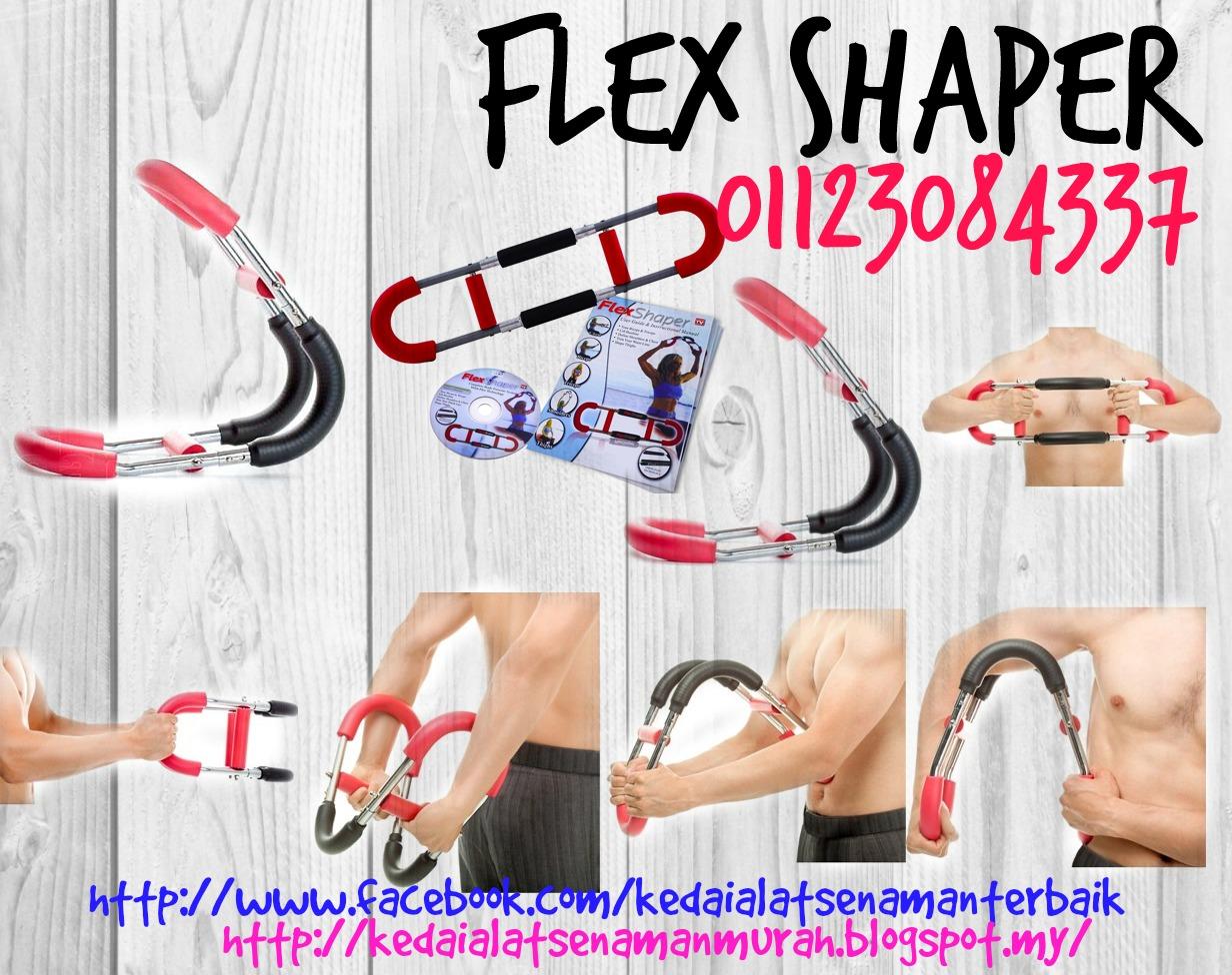 FLEX SHAPER