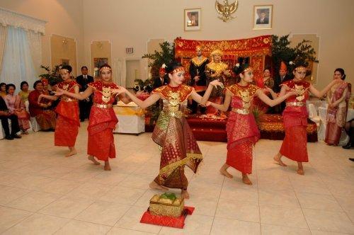 Tarian Sumatera