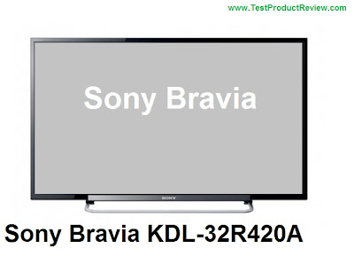 Sony Bravia KDL-32R420A HD LED TV review