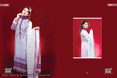 Five Star Classic Linen Winter Collection 2015