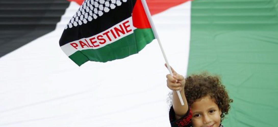 Soutien à la Palestine