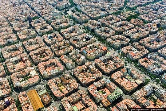 صور رائعة لمدينة برشلونة Barcelona
