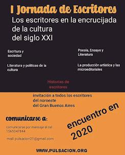 Organizando para el 2020