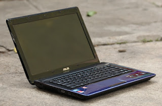 Jual Laptop Spek Gaming Asus X42J I3