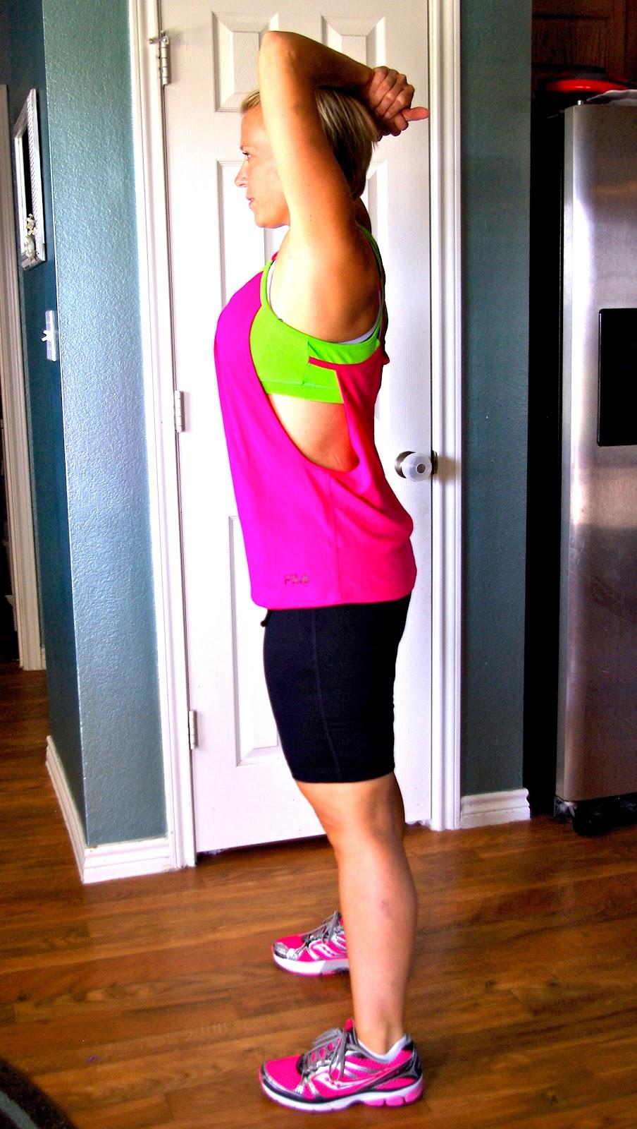 Skinny Meg How I Ran 10 Miles In August