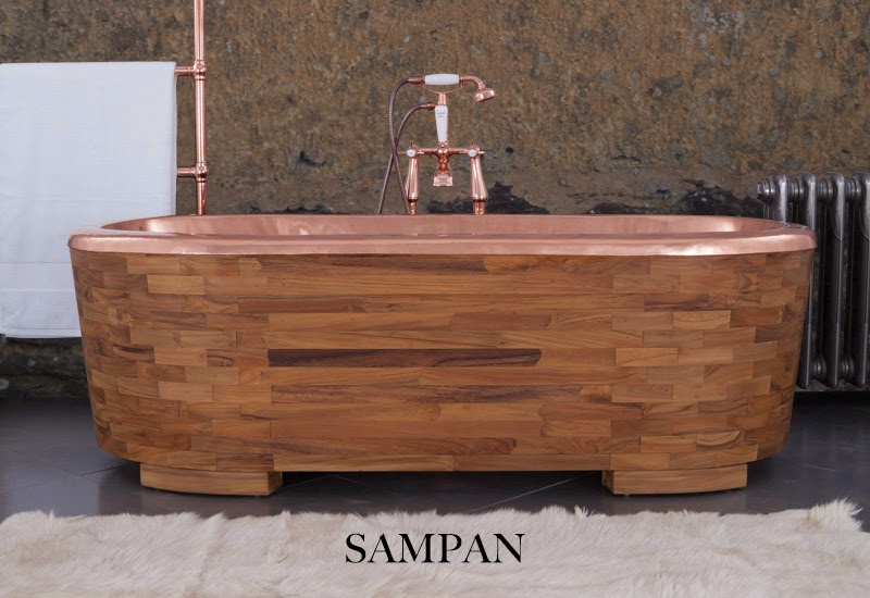 http://www.hurlinghambaths.co.uk/copper-bath/sampan-teak