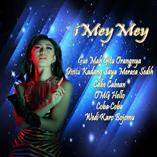 Full Album iMeyMey – iMeyMey (2015) Stafa Mp3 Download