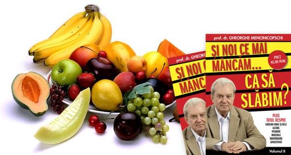dr mencinicopschi dieta 4 zile