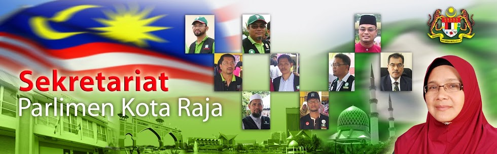 SEKRETARIAT PARLIMEN KOTA RAJA news online