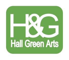 Hall Green Arts Forum