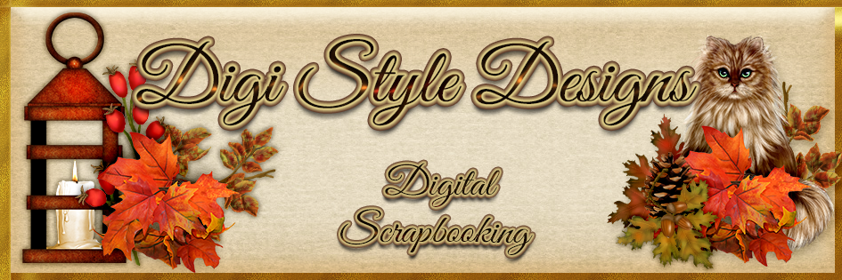 Digi Style Designs Digital Scrapbooking Store