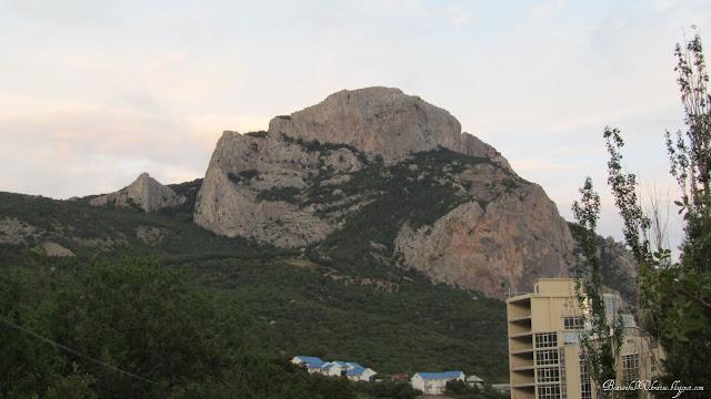 Деликли-Бурун