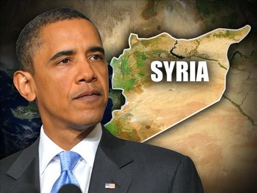 • LA TERCERA (y última) GUERRA MUNDIAL... La-proxima-guerra-obama-y-mapa-de-siria-syria