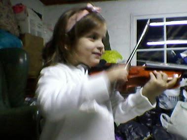 Consuelo ( 3 años )