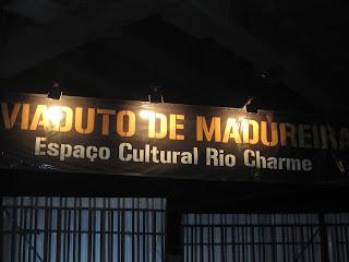Divino ups....não era MADUREIRA CHEIA DE CHARME!