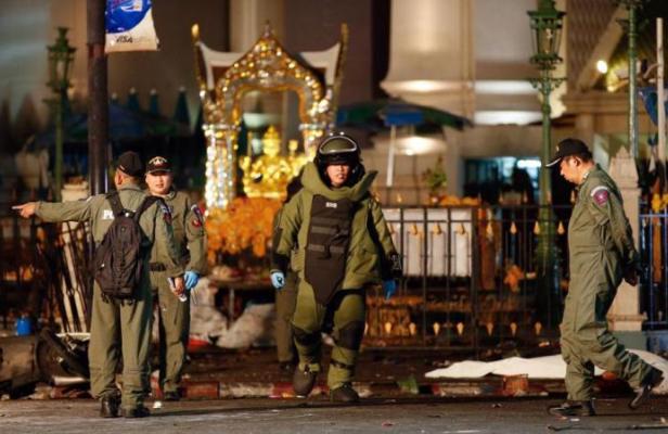 Bangkok-blast