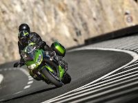 Gambar Motor 2012 Kawasaki Z1000SX Tourer - 1