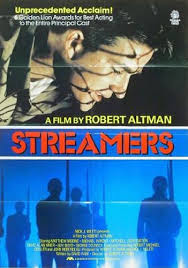 Streamers, film
