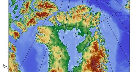 Greenland soon to have new freshwater lakes? | Current Events