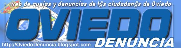 Oviedo Denuncia