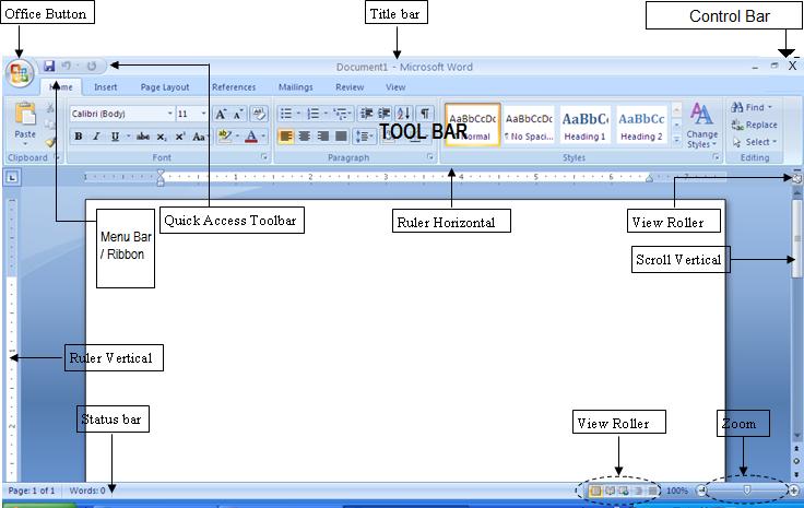 Microsoft word 2007 как сделать рамку