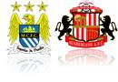Manchester City - AFC Sunderland