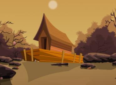 TheEscapeGames Dusk Treasure Escape