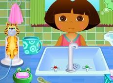 Dora Hijyenik Bakım Yeni