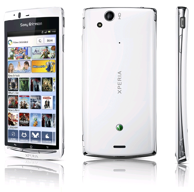 smartphonic sony ericsson xperia arc s specifications and price. Black Bedroom Furniture Sets. Home Design Ideas