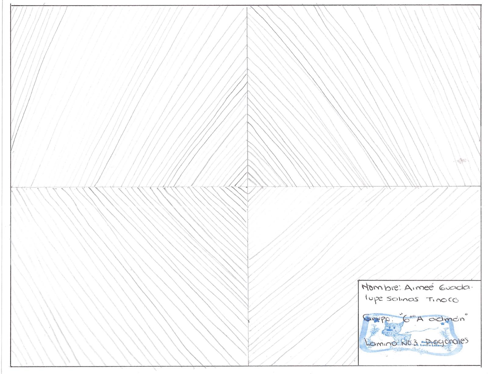 Dibujo Tecnico febrero 2011