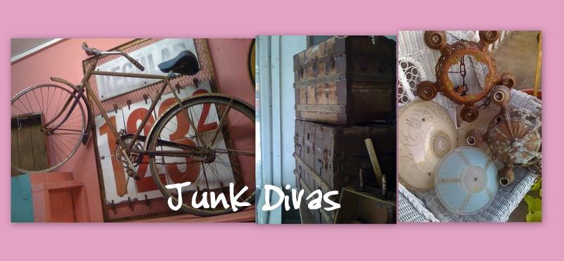 Junk Divas