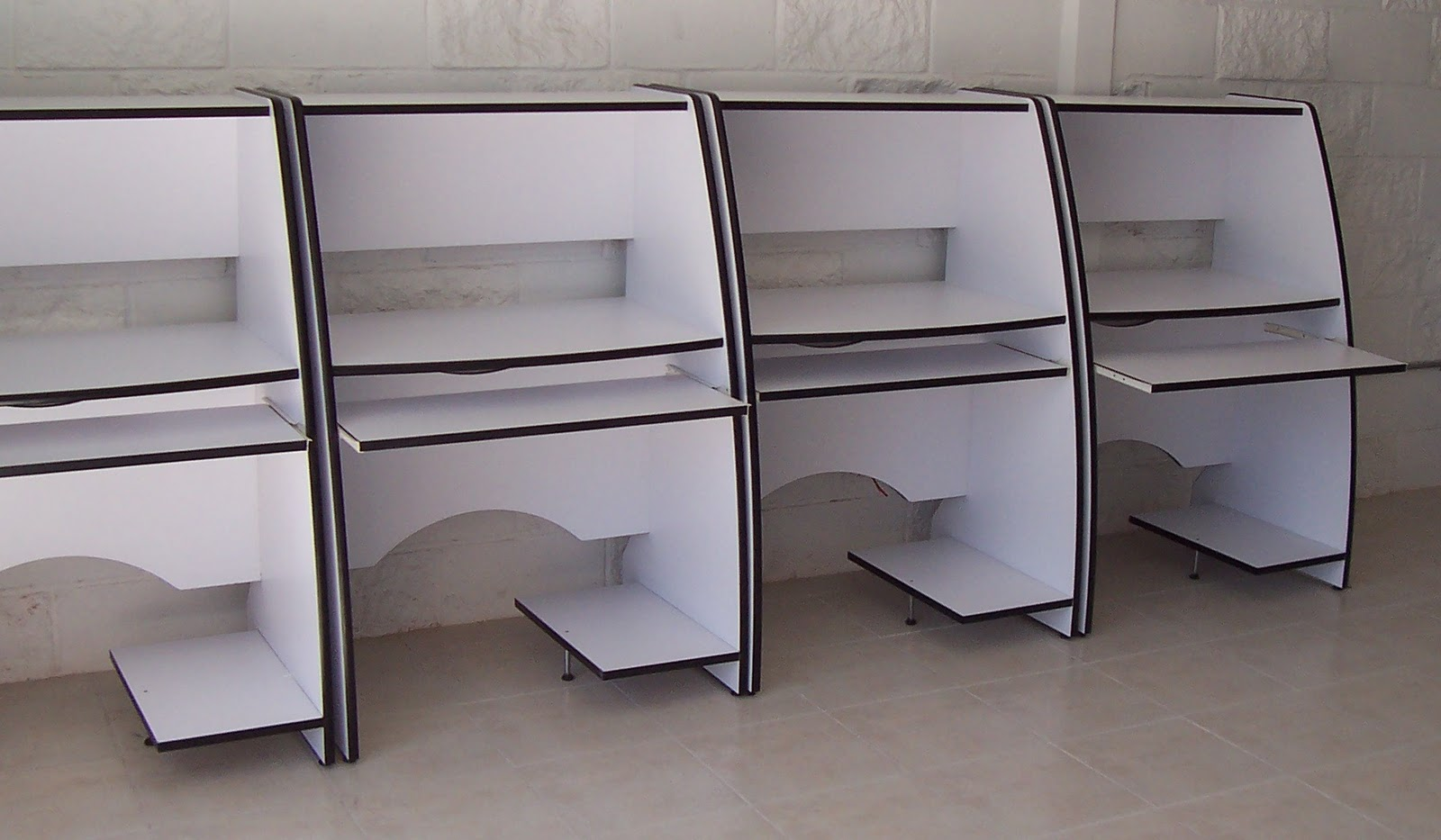 Muebles De Oficina Muebles De Madera Mobiliario De