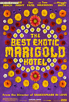 The Best Exotic Marigold Hotel, de John Madden