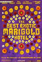 The Best Exotic Marigold Hotel, de John Madden