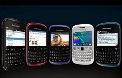 Harga Hp Blackberry Terbaru Februari | Maret 2014