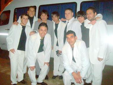 Show en Alto Verde (Año 2009)