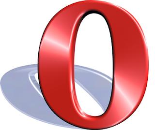 Opera+Browser