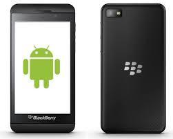 Spesifikasi Blackberry Android yang Bocor di Dunia Maya