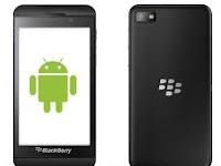 Ini Spesifikasi Blackberry Android yang Bocor di Dunia Maya