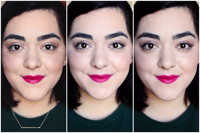 CoverGirl Plumpify Blast Pro Mascara Review