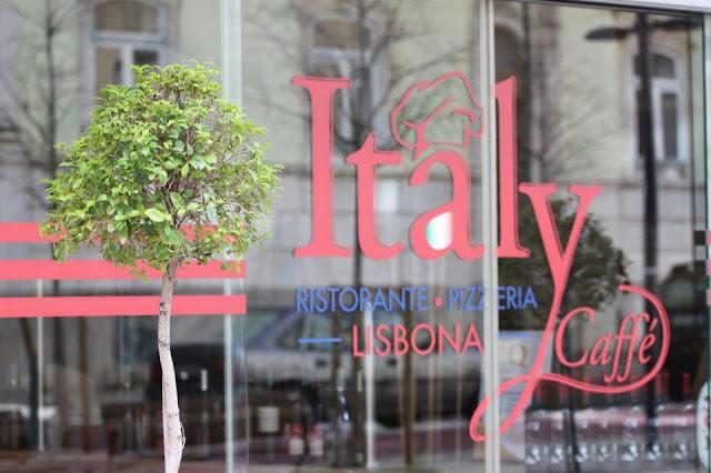 Divulgação: Festival da Trufa Preta no Italy Caffé - reservarecomendada.blogspot.pt