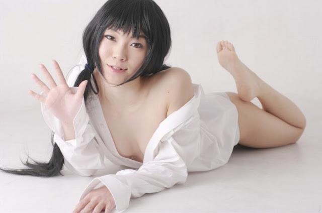 1099742129 Ảnh đẹp sexy nữ sinh Nhật Bản