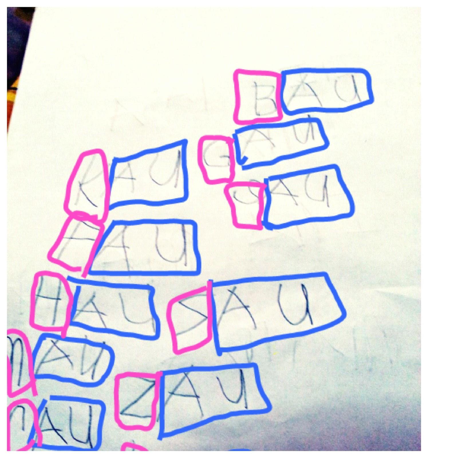 Cara Mengajari Anak Membaca Dan Menulis Dengan Cepat: My Adam ... & Aleesya: Cara Mudah Mengajar Anak Membaca