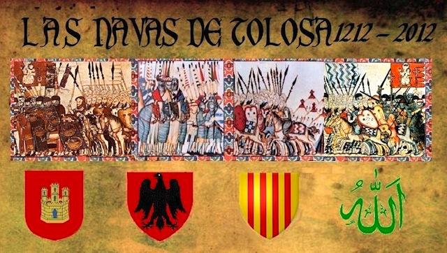 La batalla de las Navas de Tolosa, el Rey y el Gobierno. Conf2