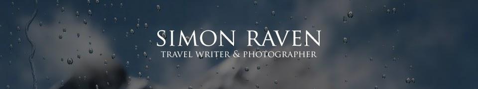 Simon Raven
